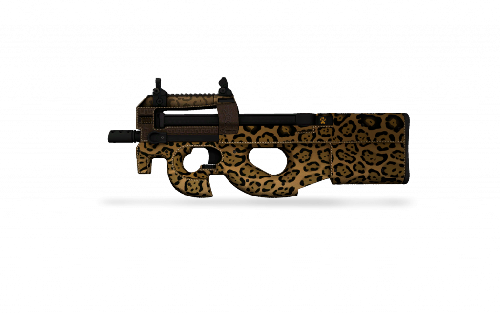 Ancient collection P90