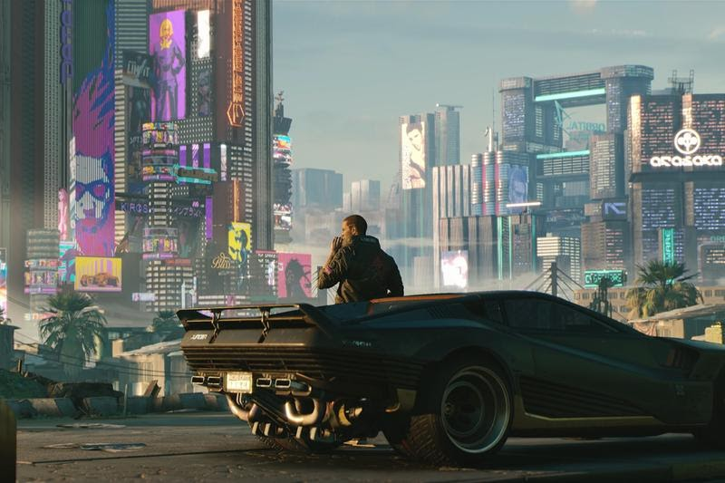 Cyberpunk 2077 v1.06 patch notes: 8MB save file limit removed, crash fixes, more