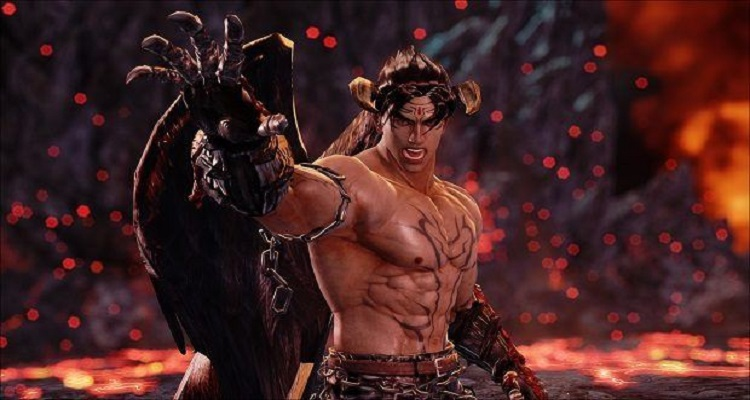 Top 10 Best Tekken 7 Characters