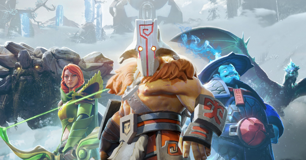 Dota 2 update 7.26a nerfs Alchemist, KotL, Pheonix and much more