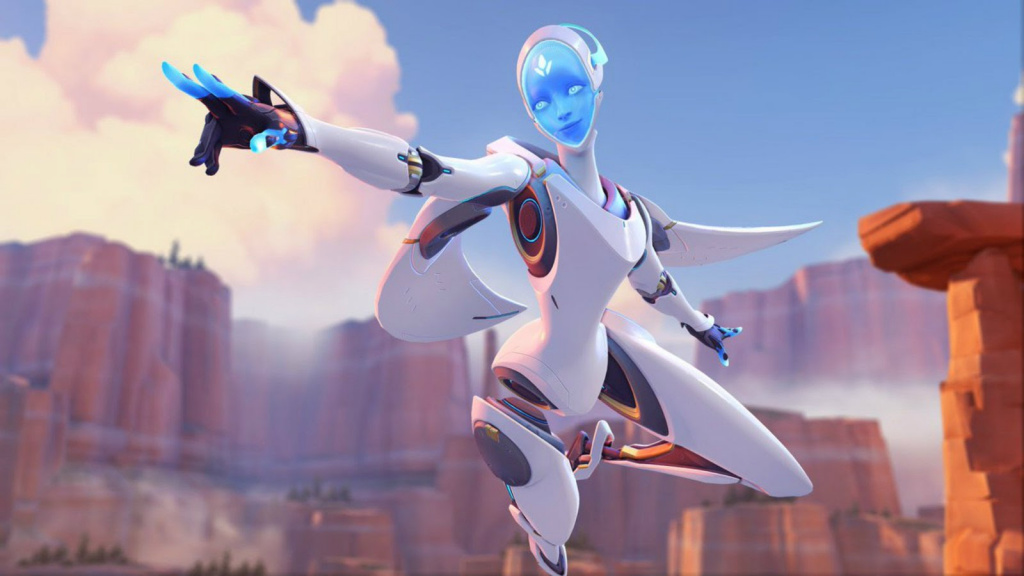Get your hands on Overwatch for free thanks to the Overwatch League