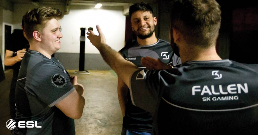 Two-time CS:GO Major champions FalleN and fer reportedly in talks to join BOOM Esports
