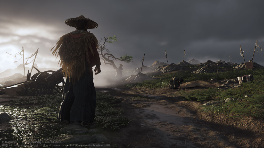 Ghost of Tsushima review embargo date