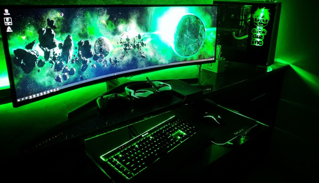 Top 5 Essential Accessories For Your Gaming Room Ginx Esports Tv