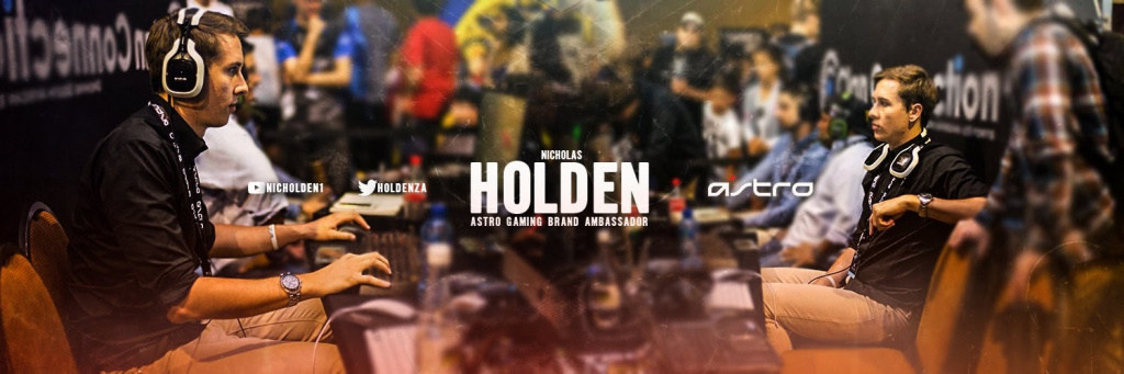 Holden South Africa esports