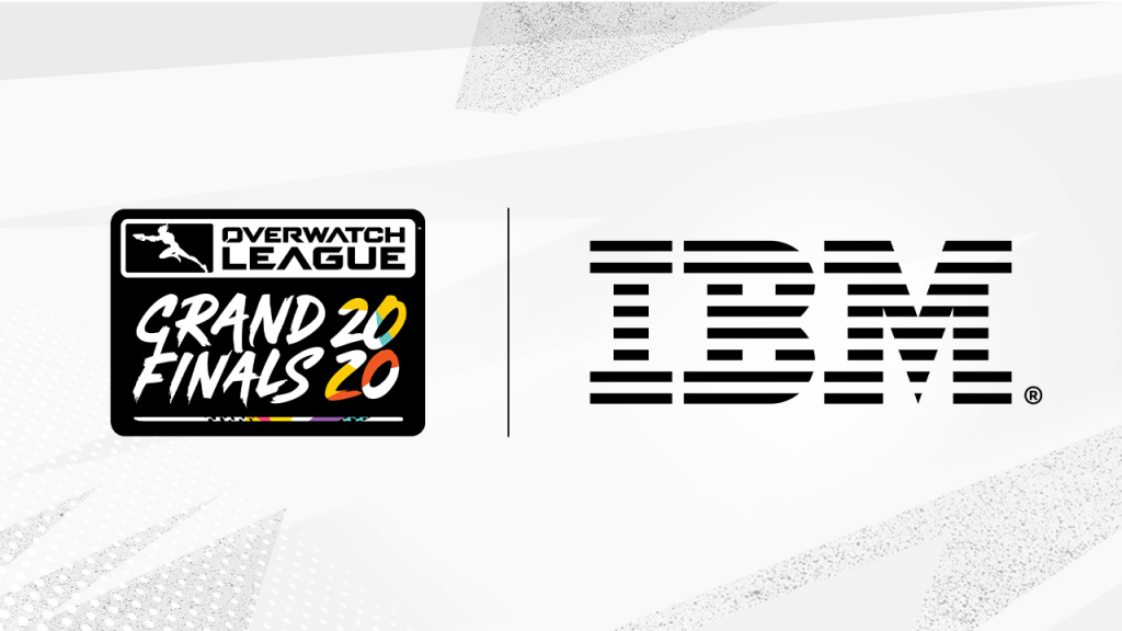 Overwatch League welcomes IBM to esports as official A.I, cloud, and analytics sponsor