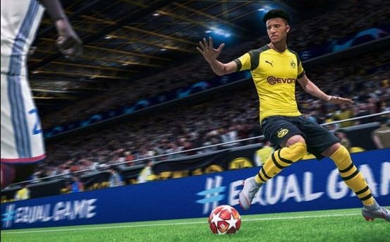 FIFA 21 team of the week predictions sancho