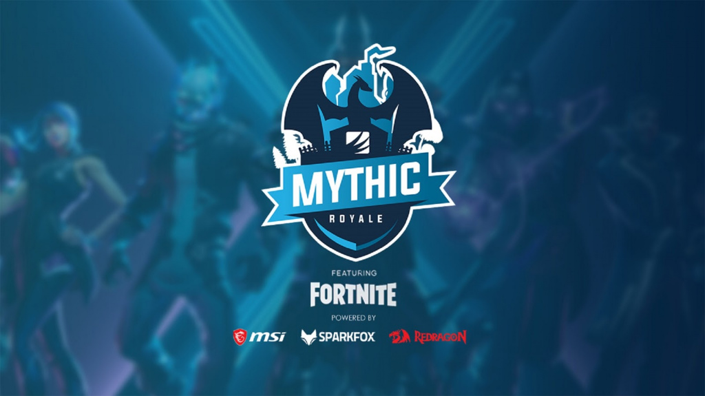 Mythic Royale ACGL