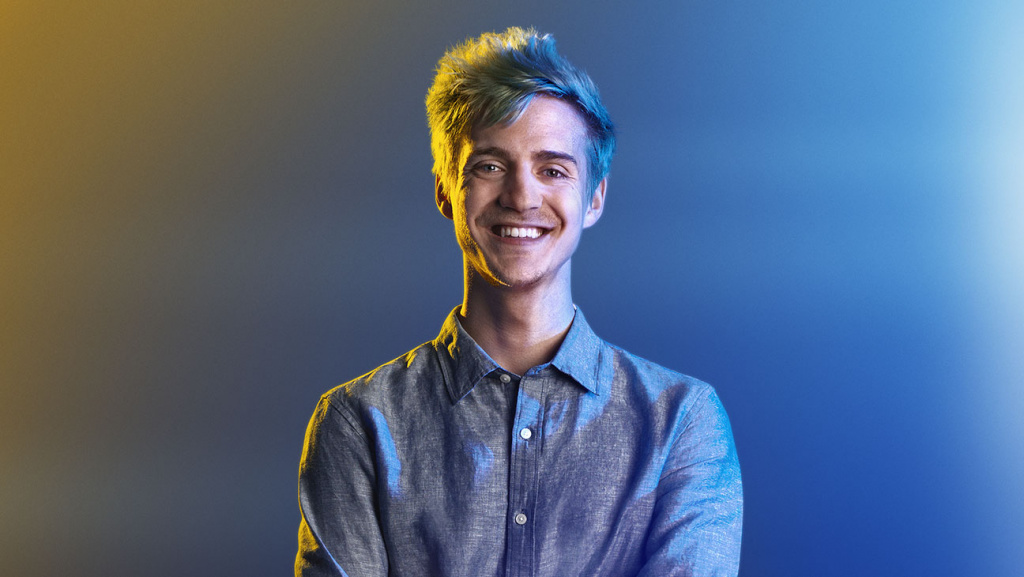 Ninja officially returns to Twitch after Mixer shutdown