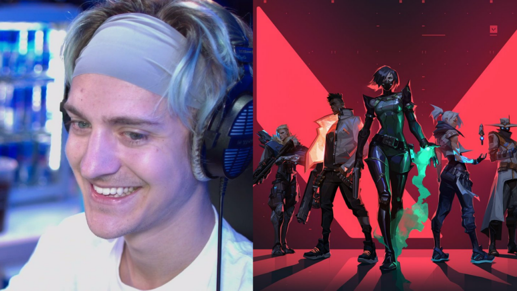 BBG claims Ninja used clout to get them DQ'd from Knights Valorant tournament