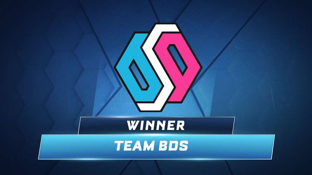 Team BDS win Winter EU Regional #3 after longest Rocket League match ever