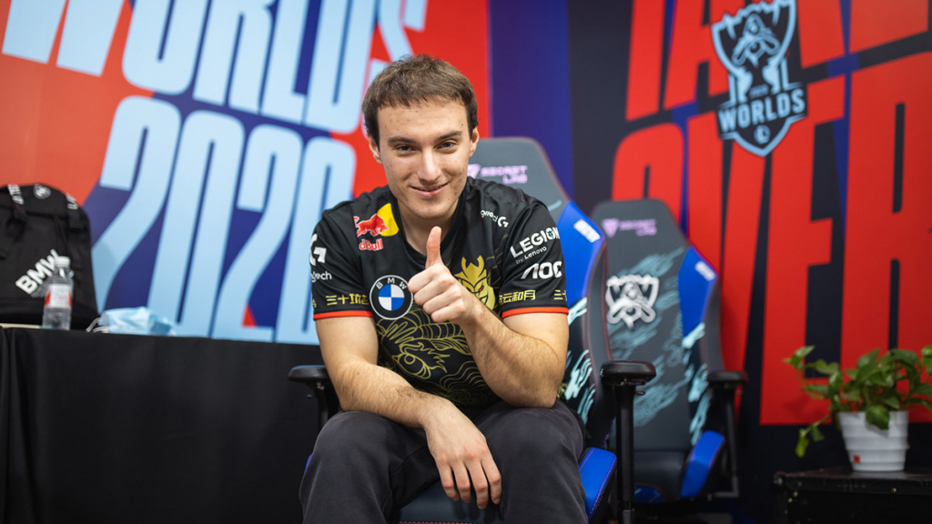 perkz league of legends