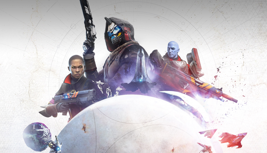 Destiny 2 confirms cross-play for 2021, changes to power ecosystem and more