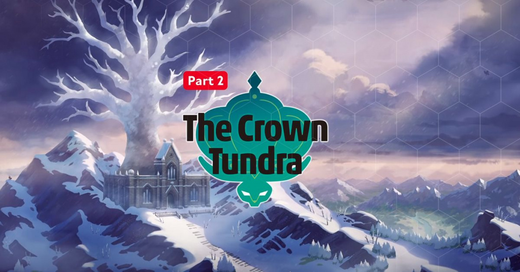 Pokémon Sword and Shield: How to start The Crown Tundra expansion