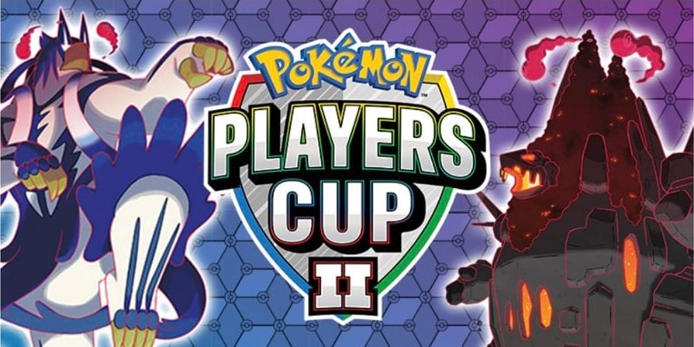 Pokémon Players Cup 2 announced for November