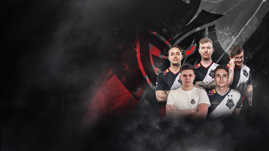 G2 Esports signs CTZN and Virtue in Rainbow Six Siege roster shake-up