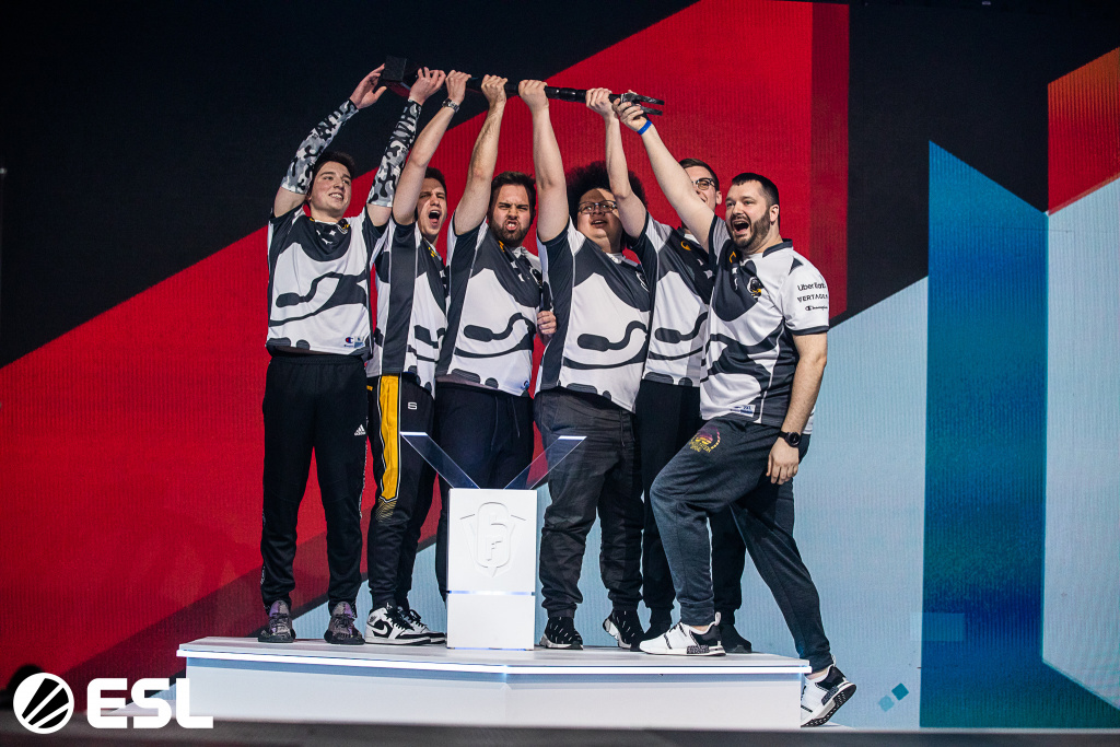 Spacestation Gaming Six Invitational 2020