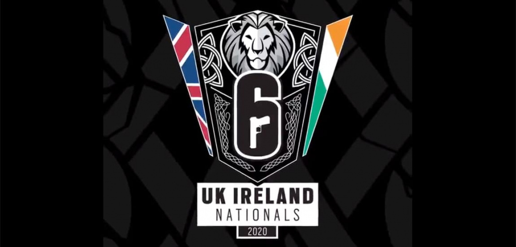 Rainbow Six Siege UK and Ireland nationals