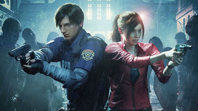 Resident Evil is getting a live-action Netflix series, stars Albert Wesker's children