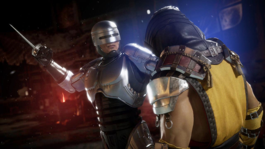 Mortal Kombat 11 Will Get Kombat Pack 3 With Four New Dlc