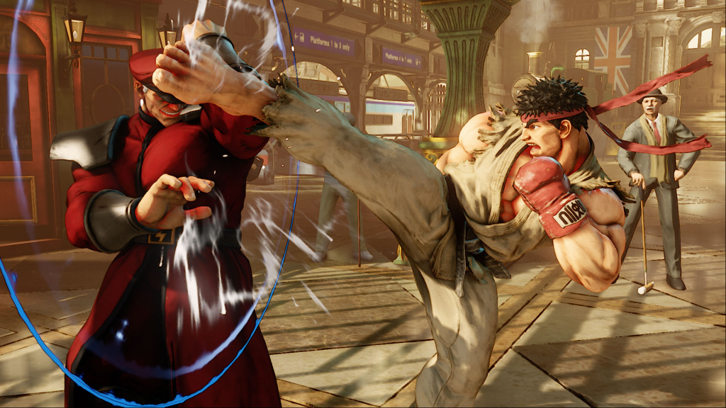 How changes in Street Fighter V: Champion Edition could have a huge impact