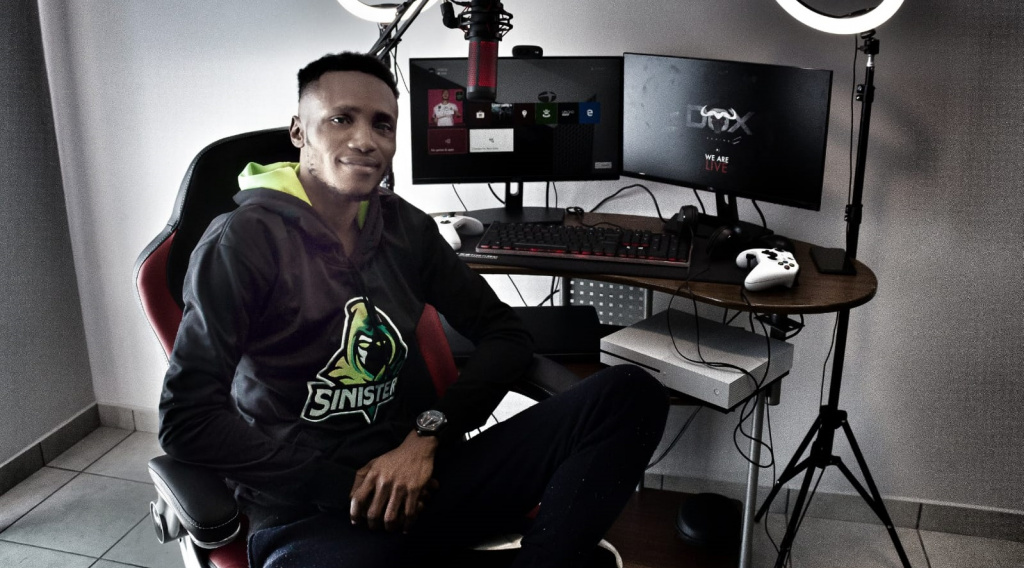 FIFA pro from Africa to attempt Guinness World Record with game marathon