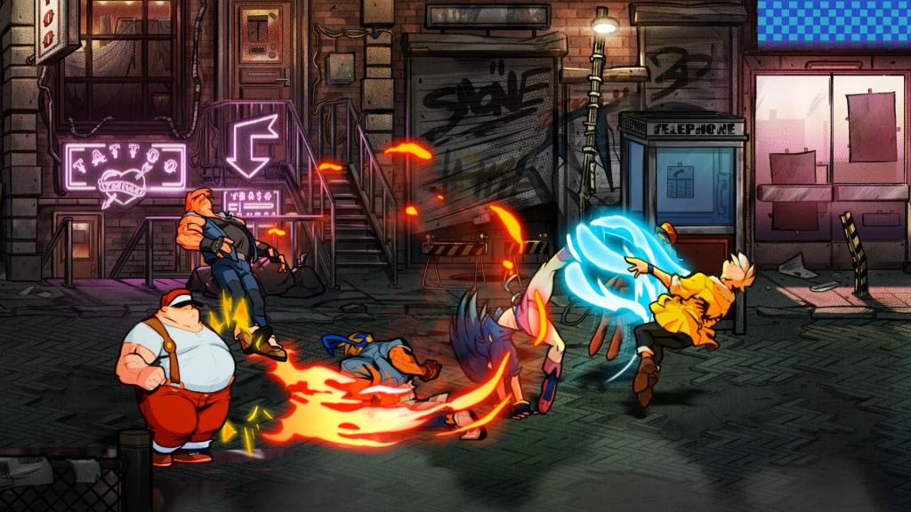 Streets of Rage 4 beginner's guide: Best tips and tricks for high scores