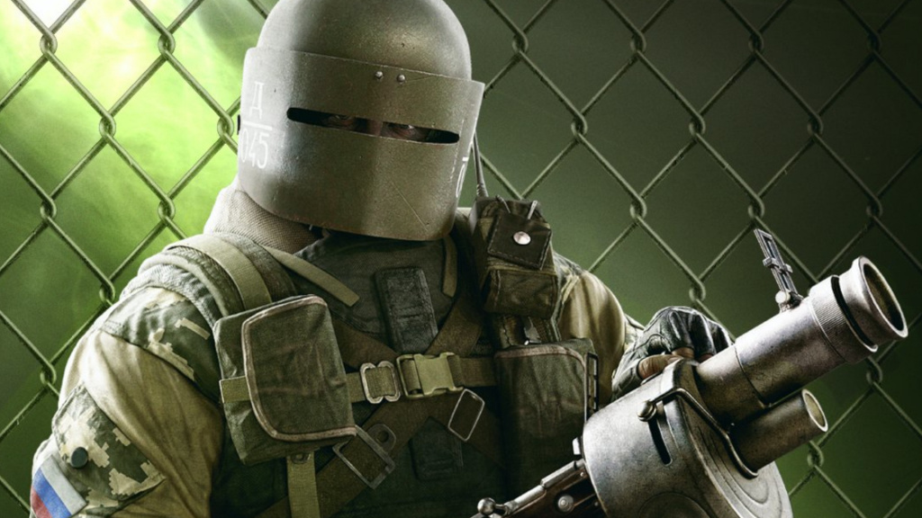 Rainbow Six Siege Tachanka rework reveal: Start time and how to watch