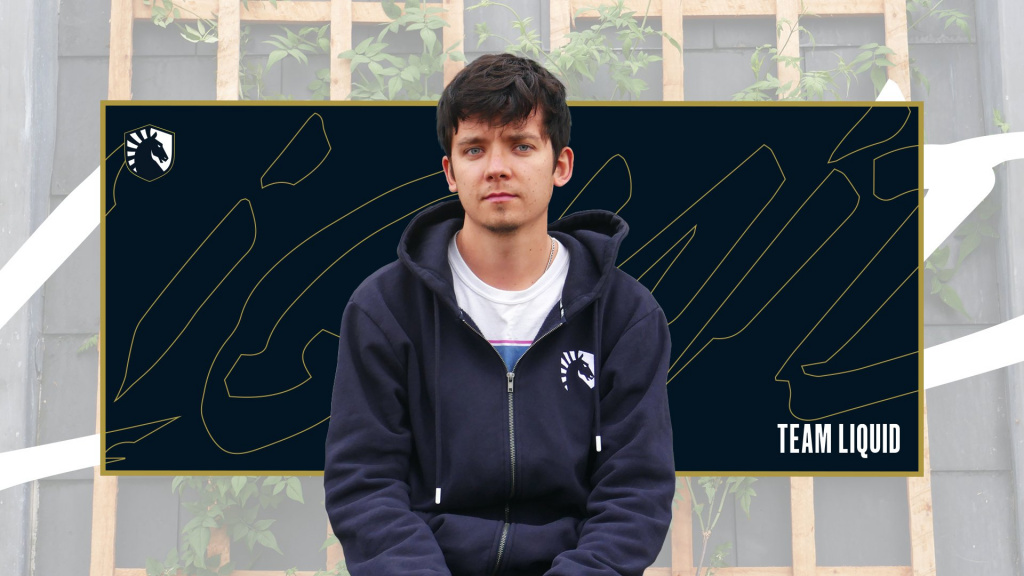 Sex Education star Asa Butterfield signs with Team Liquid