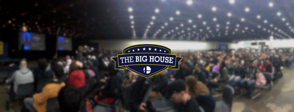 The Big House cancelled after Nintendo cease and desist, Smash community left furious