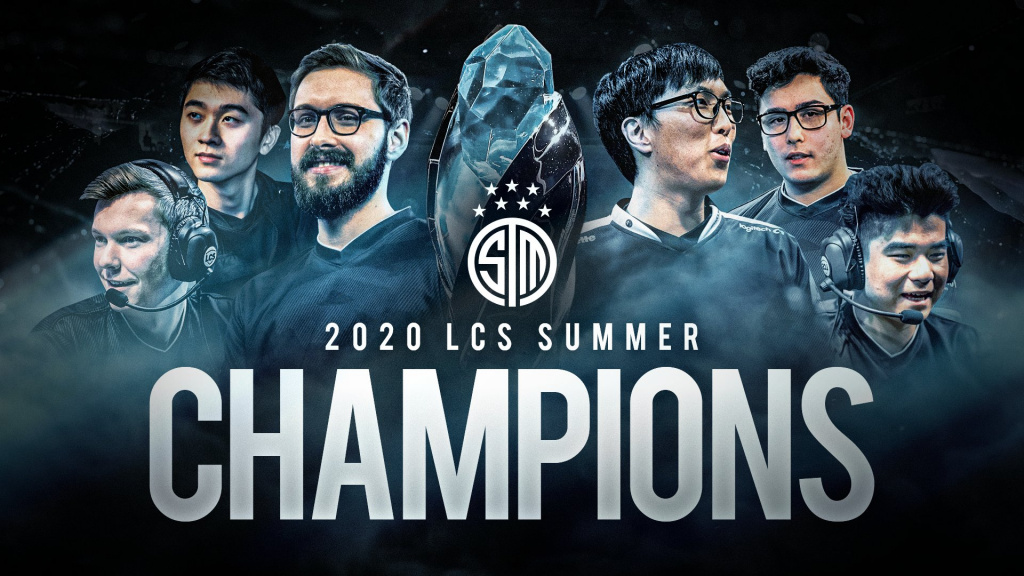 TSM win LCS 2020 Summer Finals after taking down FlyQuest