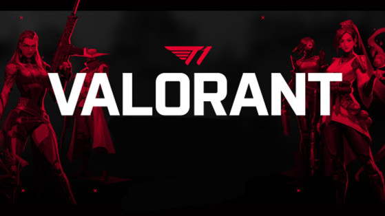 T1 suffers shock defeat against 60th seed team in Valorant Challengers Open Qualifiers