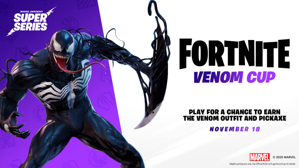 Fortnite update v14.60 galactus bug fixes nexus war venom