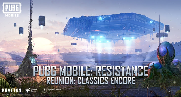 PUBG Mobile 1.6 Resistance update APK and OBB download links Android | GINX  Esports TV