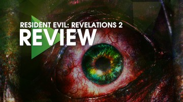 Resident Evil Revelations 2 Review