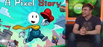 pixelstory interview