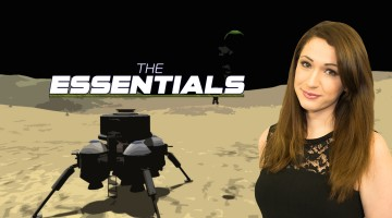 The Essentials Episode 23