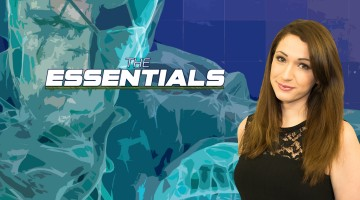 The Essentials Episode 21
