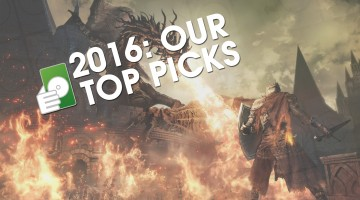 2016 Our Top Picks