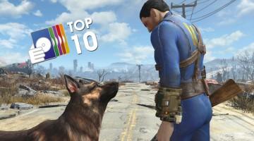Top 10 Fallout 4 Weapons