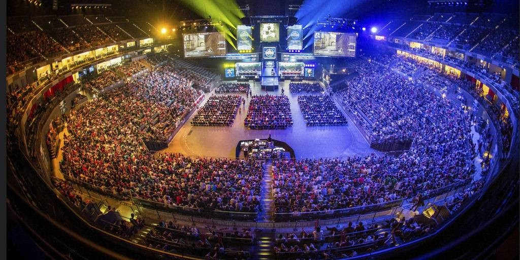 CSGO - How To Watch CounterStrike: Global Offensive in eSports