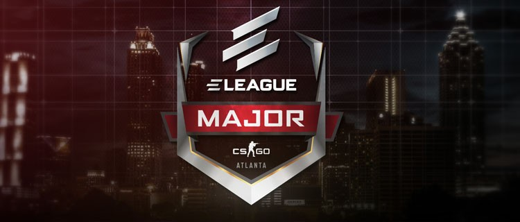 eleague-major
