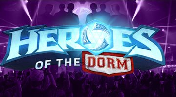 Heroes of the dorm power rankings
