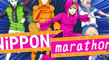 Win Codes For Nippon Marathon