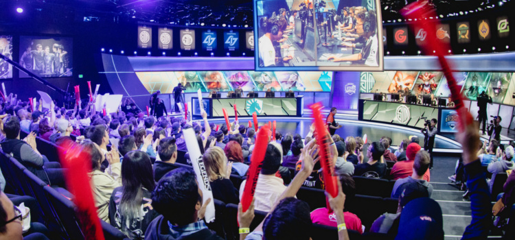Scouting Grounds NA LCS Draft