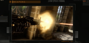 Black ops 4 weapons