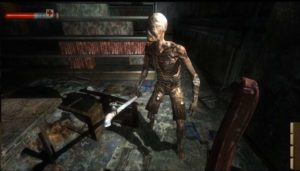 Condemned game