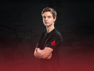 Who could steal the number one spot from s1mple? - GINX Esports TV