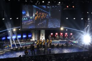 HotS Stage