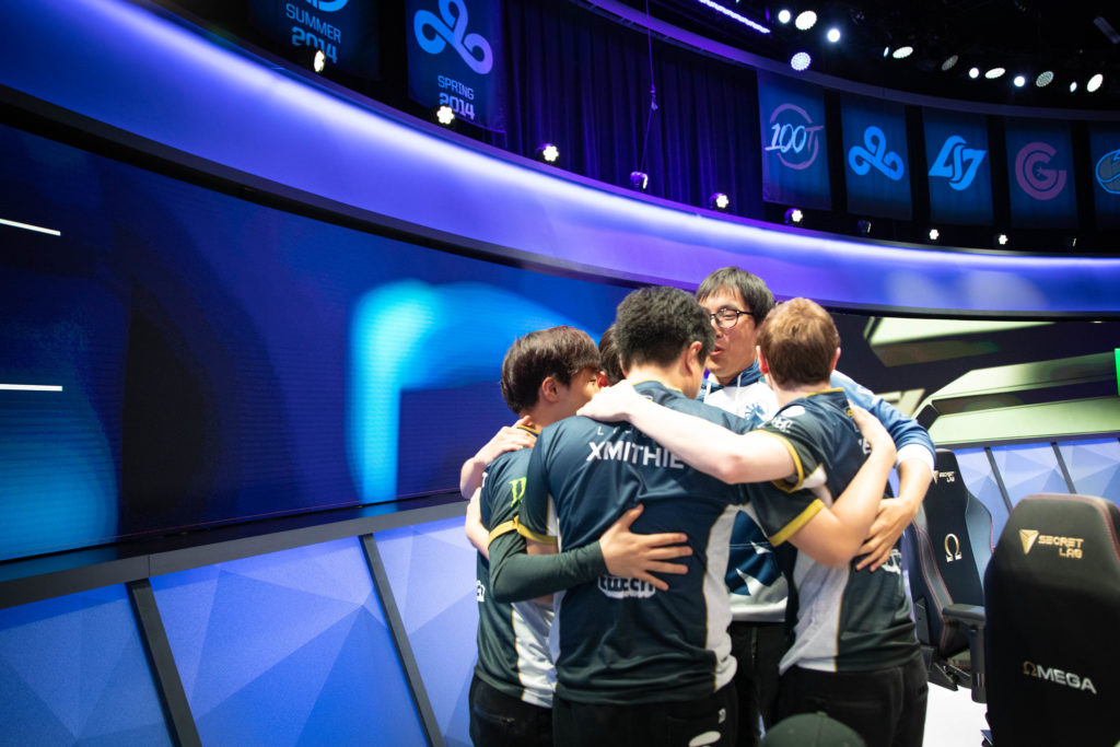 Five things to watch in the LCS Spring Split Finals | GINX